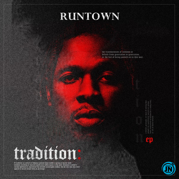 Tradition EP